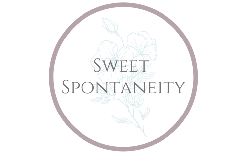 Sweet Spontaneity